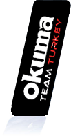 OKUMA TEAM TURKEY