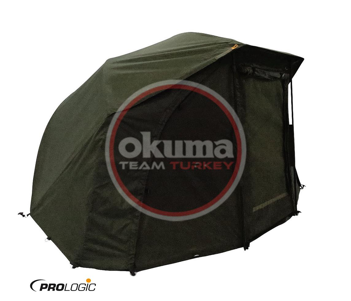 Prologıc Commander Oval Brolly 60''