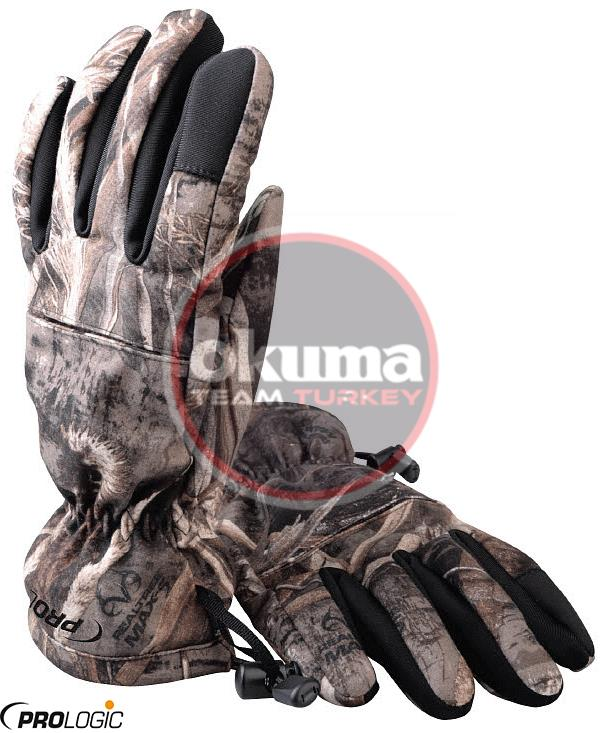 Prologıc Max5 Thermo-Armour Glove